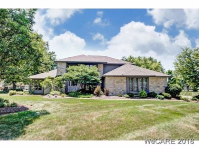2979 Sands Road, Lima, OH 45805 - #: 107966