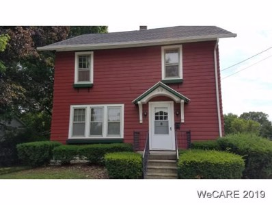 319 W. North Street, Ada, OH 45810 - #: 109426