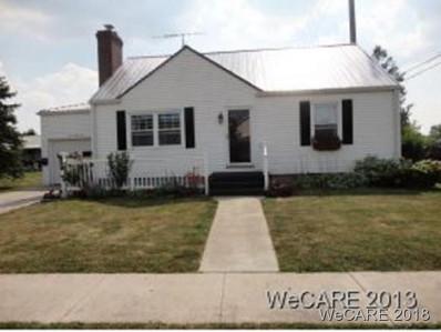 425 W. Buckeye St., Ada, OH 45810 - #: 109452