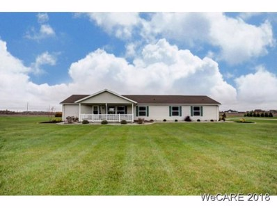 500 Grove, Continental, OH 45831 - #: 110104