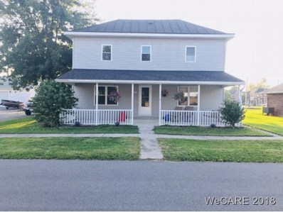 279 E Canal, Ottoville, OH 45876 - #: 110133