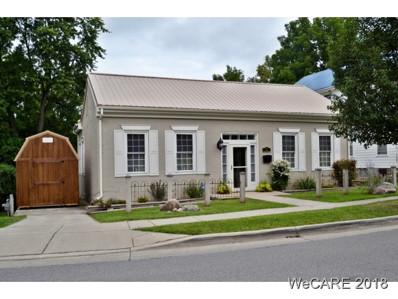 321 Sandusky Ave E, Bellefontaine, OH 43311 - #: 110336