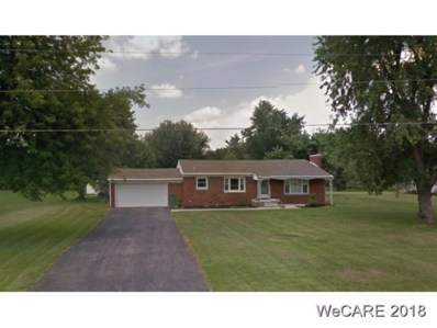 3160 Clement Dr, Lima, OH 45806 - #: 110623