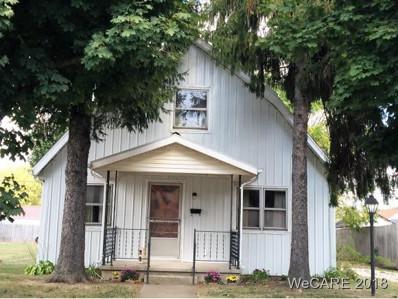 716 Robinson Ave, Kenton, OH 43326 - #: 110843
