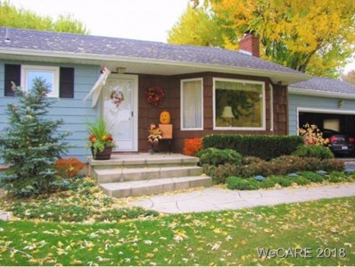 3155 Clement Drive, Lima, OH 45806 - #: 110853