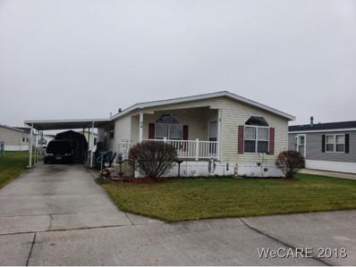 1400 S. Clay Street Lot 24, Delphos, OH 45833 - #: 110915