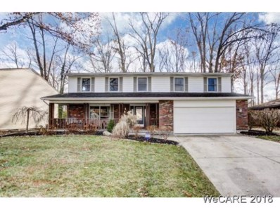 3317 Peachtree Place, Lima, OH 45805 - #: 111017