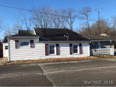 370 Stevick Rd., S, Lima, OH 45807 - #: 111024