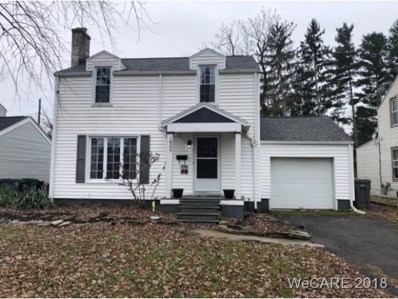 1825 Spring W, Lima, OH 45805 - #: 111079