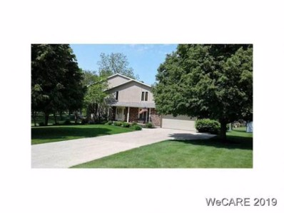 103 Meadowbrook Lane, St. Marys, OH 45885 - #: 111176