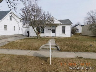 504 N. Grand Ave., Ada, OH 45810 - #: 111242