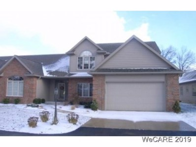 2625 Adgate Road, Lima, OH 45805 - #: 111256