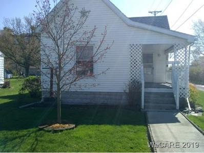 320 Cass Street S., Delphos, OH 45833 - #: 111264