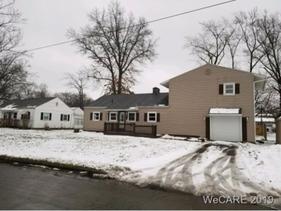 440 N. Rosedale Ave., Lima, OH 45805 - #: 111294