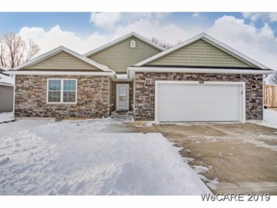 3473 Camden Place, Lima, OH 45806 - #: 111315