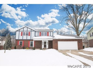 1519 Pro Dr, Lima, OH 45805 - #: 111372