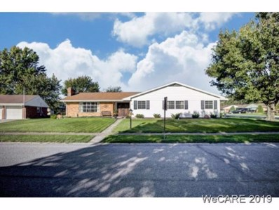 2 Beaumont Place, Lima, OH 45805 - #: 111399