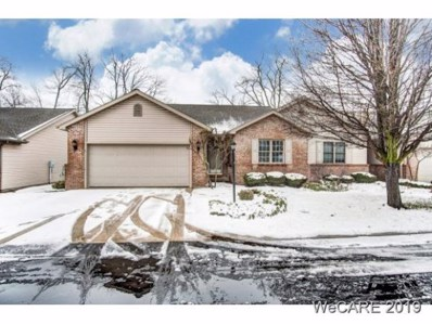 209 Brookview Ct,, Lima, OH 45801 - #: 111461