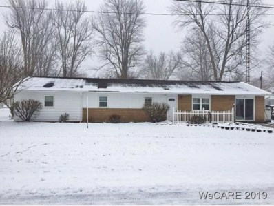140 Fifth St., E., Harrod, OH 45850 - #: 111482