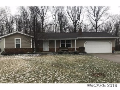 3066 Danny Dr, Lima, OH 45801 - #: 111505