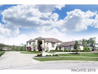 1772 N. Spring Ct, Lima, OH 45805 - #: 111514