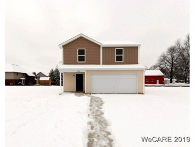 320 W 4TH St, Spencerville, OH 45887 - #: 111528
