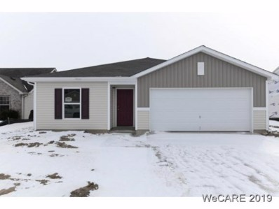 425 W 4TH, Spencerville, OH 45887 - #: 111545