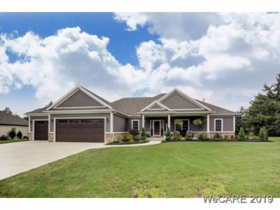 3050 Summer Breeze Court, Lima, OH 45805 - #: 111587