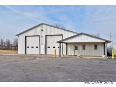 680 Township Road 217, Bellefontaine, OH 43311 - #: 111652