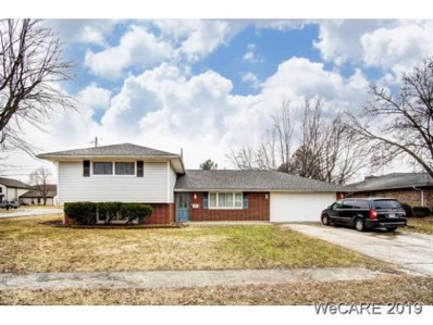 2901 Canterbury, Lima, OH 45805 - #: 111669