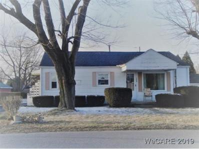 135 Letson, Kenton, OH 43326 - #: 111671