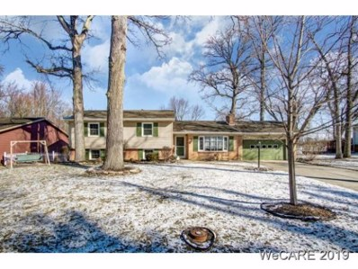 3414 Musser Dr, Lima, OH 45807 - #: 111673