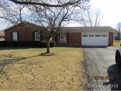704 Sunset Ave,, Spencerville, OH 45887 - #: 111678