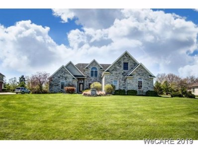 4441 Indian Hill Drive, Lima, OH 45806 - #: 111680