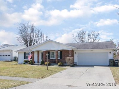 234 Valley Way, Lima, OH 45804 - #: 111719
