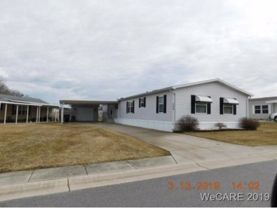 584 Waterview Circle, Lima, OH 45804 - #: 111728