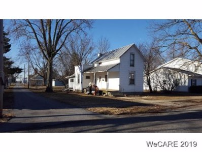 105 Johns Ave., Elida, OH 45807 - #: 111859