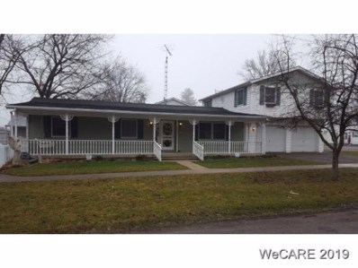 415 2ND E, Spencerville, OH 45887 - #: 111883