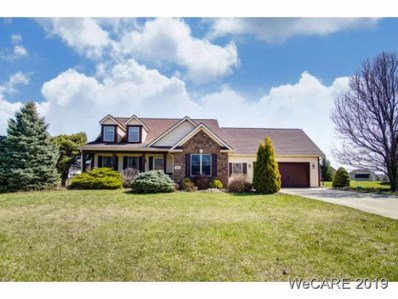 580 Country View Circle,, Lima, OH 45801 - #: 111922