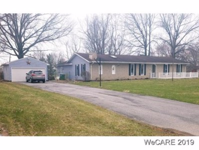 3175 Clement Dr, Lima, OH 45806 - #: 111927