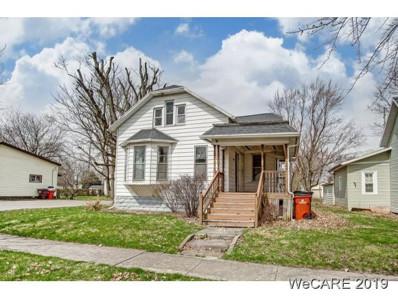 222 W Highland Ave,, Ada, OH 45810 - #: 111984