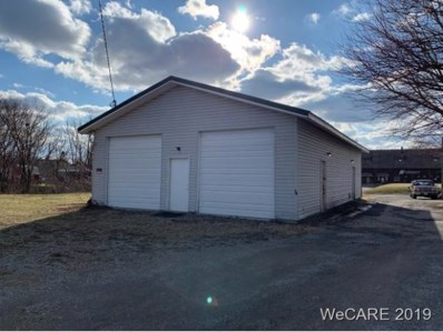 444 N. McDonel, Lima, OH 45801 - #: 112020