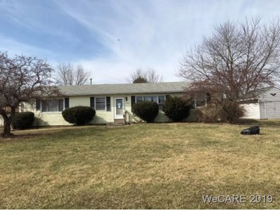 3033 McDonel, Lima, OH 45801 - #: 112030