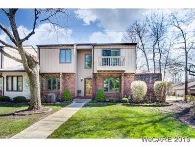 2509 Struthmore Drive, Lima, OH 45806 - #: 112031