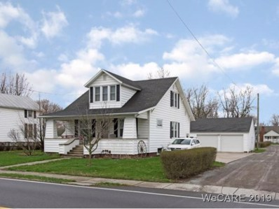 257 Wayne, Ottoville, OH 45876 - #: 112084
