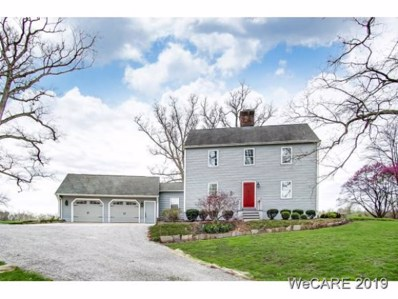 22491 State Route 198, Lima, OH 45806 - #: 112116