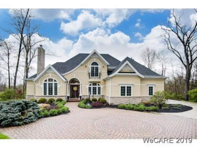 120 Masters Court, Lima, OH 45805 - #: 112153