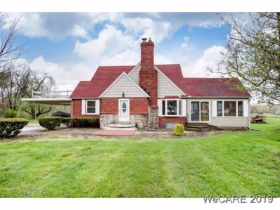 4260 N. West St., Lima, OH 45801 - #: 112154