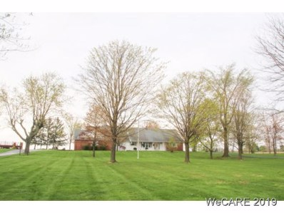 5685 E. Bluelick Rd., Lima, OH 45801 - #: 112192