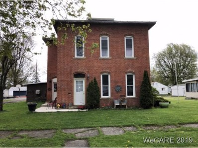 308 S Gormley St, Forest, OH 45843 - #: 112207